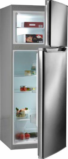 Хладилник Hanseatic BCD-215VS А2 - Хладилници от техника с транспортни дефекти Technoplanet