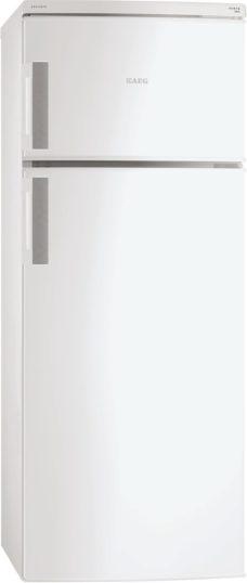 Хладилник AEG SANTO S72300DSW бял - Уреди с транспортен дефект Technoplanet