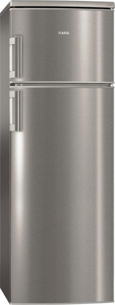 Хладилник AEG SANTO S72300DSW инокс - Уреди с транспортен дефект Technoplanet