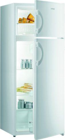 Хладилник Gorenje RF4141AW - Бяла техника с транспортен дефект Technoplanet