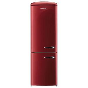Хладилник Gorenje Retro Chic RK60359ORL