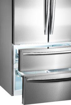 Хладилник Hantesic - Хладилници Варна
