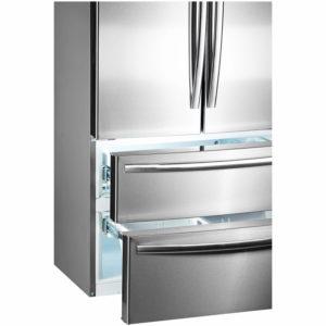 Хладилник Hanseatic HFD 17690A1
