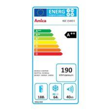 Хладилник Amica KGC 15440 E - Уреди с транспортни дефекти Технопланет