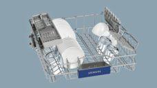 Съдомиялна Siemens SN636X02ID - Бяла техника с транспортен дефект Технопланет