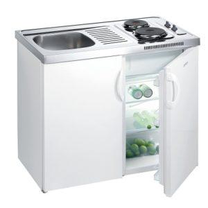 Протативна мини кухня Gorenje MK110S-L41