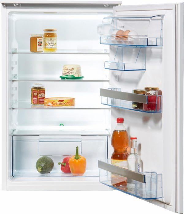 Хладилник за вграждане AEG SKA98800S3