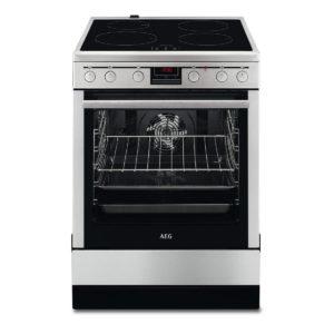 Индукционна готварска печка AEG 47056IU-MN