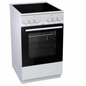 Готварска печка Gorenje EC 5121 WG
