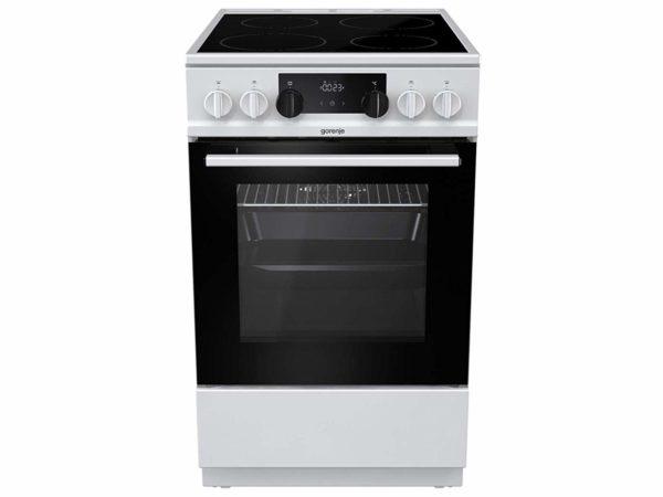 Готварска печка Gorenje EC 5341 WG