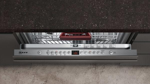 Съдомиялна за вграждане NEFF S523G60X0E