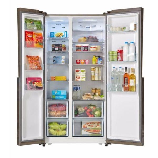 Хладилник Haier HRF-521DM6