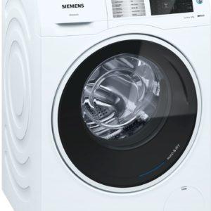 Пералня със сушилня Siemens WD14U540