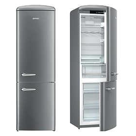 Хладилник Gorenje ORK193X
