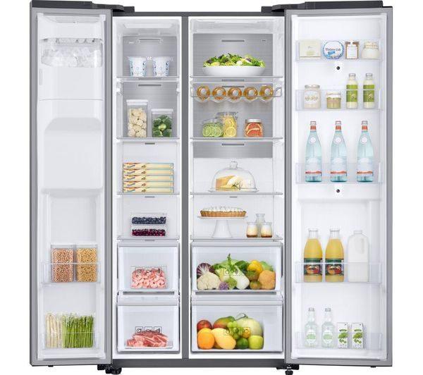 Хладилник Samsung RS68N8941SL