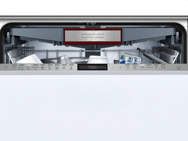 Съдомиялна машина за вграждане Neff S526T80X1E