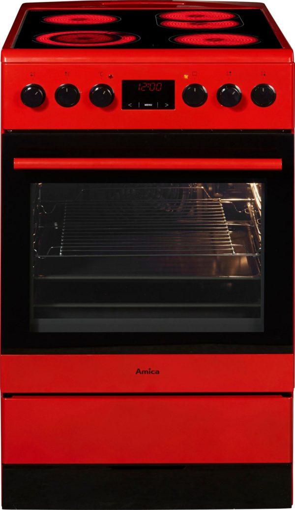 Готварска печка Amica SHC 11504 R
