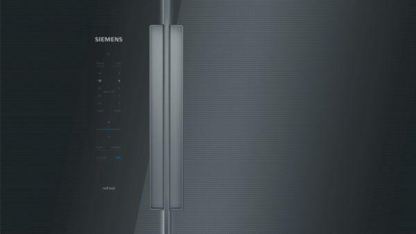 Хладилник  SIEMENS KA92NLB35