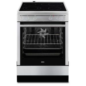 Готварска печка AEG 40006VS-MN