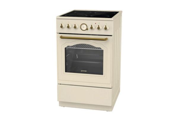 Готварска печка Gorenje EC52CLI