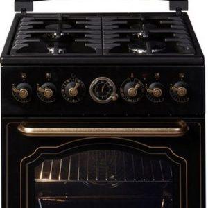 Готварска печка Gorenje K52CLB
