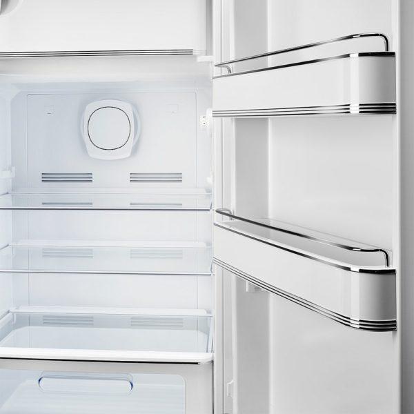 Хладилник SMEG FAB28LSV3