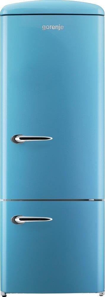 Хладилник GORENJE RK60319OBL