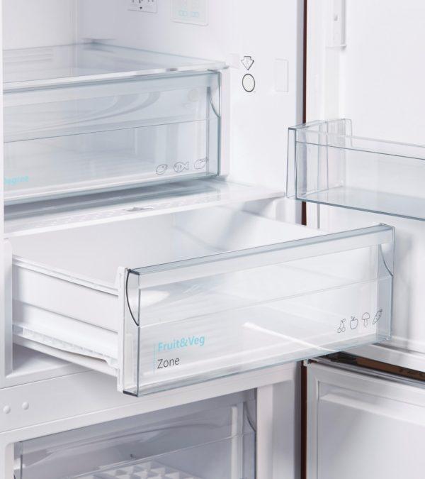 Хладилник Sharp SJ RA10RMXR3 EU