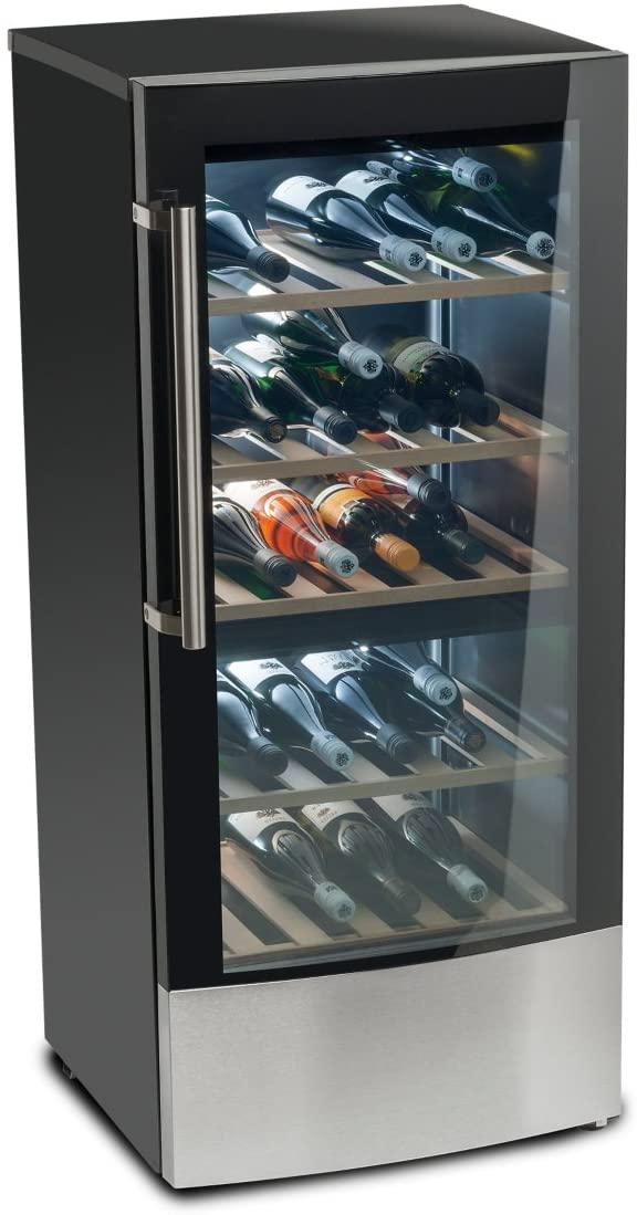 Охладител за вино Medion MD 37104
