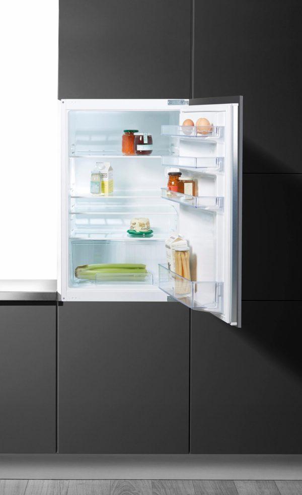 Хладилник за вграждане Constructa CK60244