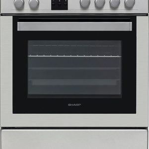 Готварска печка Sharp KF-66FVDD22IM-CH
