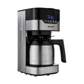 Шварц кафе машина Ambiano MD 18458