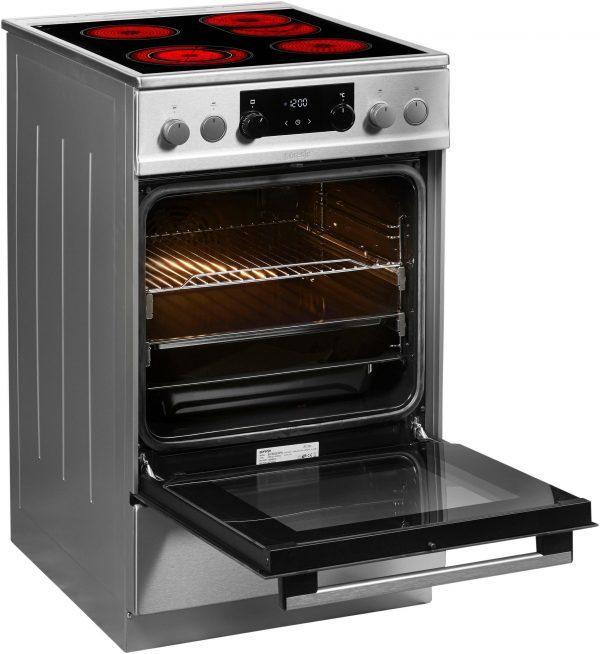 Готварска печка Gorenje EC5352XPA
