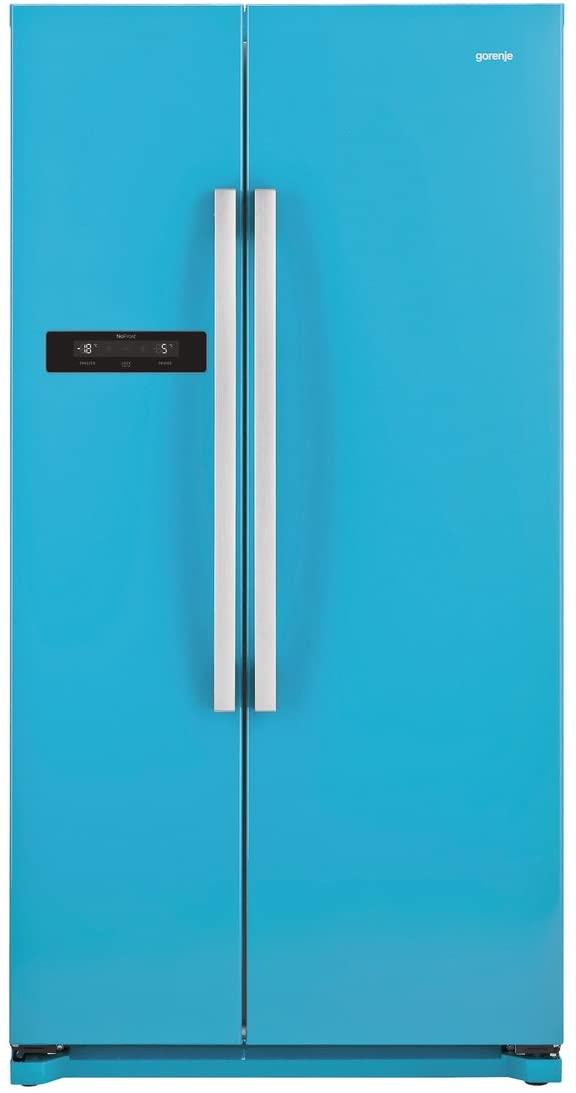 Хладилник GORENJE NRS 9182 BBL