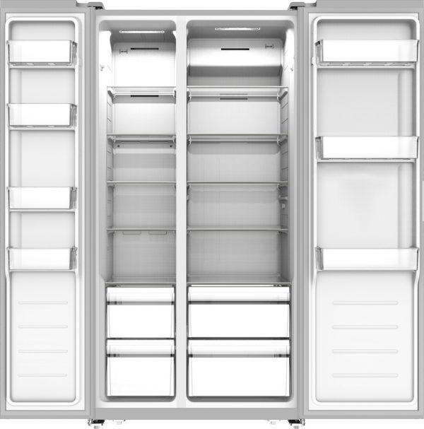 Хладилник Hisense SBS518A/EL