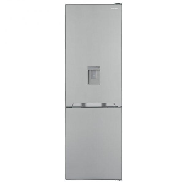 Хладилник Sharp SJ BA10IMDI2 EU