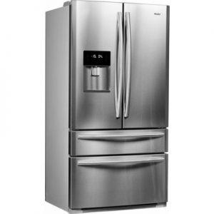Хладилник Haier Side-By-Side HB22FWRSSAA