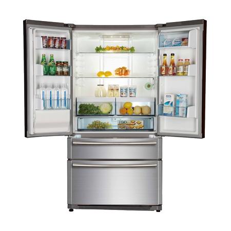 Хладилник Haier HB22FWRSSAA