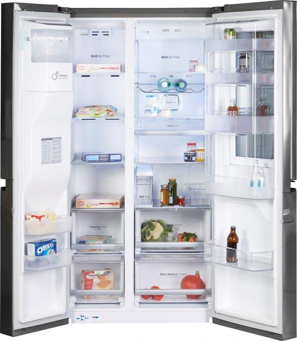 Хладилник LG GSI961PZAZ