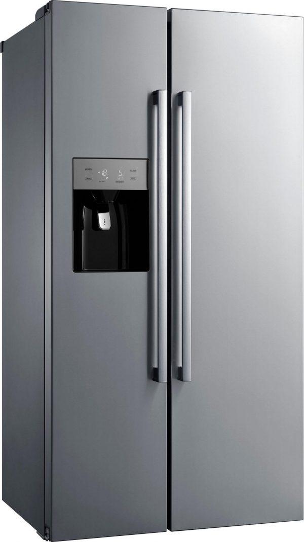 Хладилник Hanseatic HSBS17990WETA2I