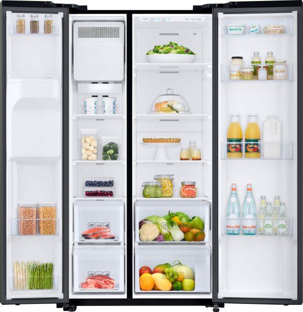 Хладилник SAMSUNG RS67N8211B1