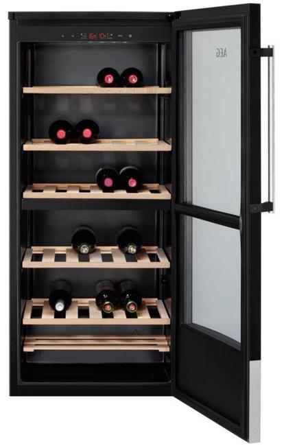 Охладител за вино AEG RWE72101DB