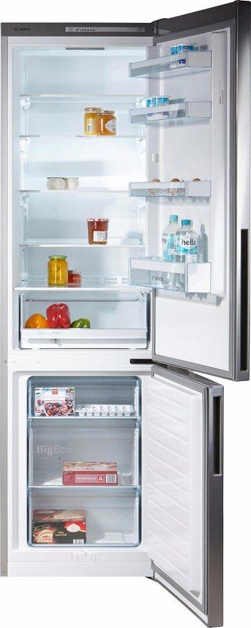 Хладилник BOSCH KGV39VL33