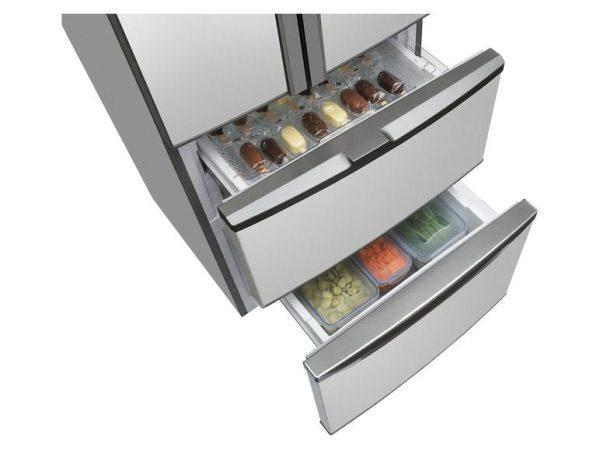 Хладилник Amica  KGC 15803 E