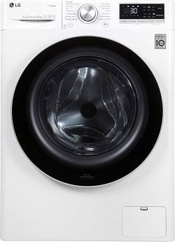 Пералня LG F4WV508S1, 8 кг, 1400 об/мин, A +++