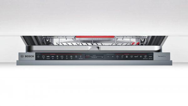 Съдомиялна BOSCH SMV88UX36E за пълно вграждане