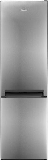 хладилник с фризер Privileg PRB 395I A ++