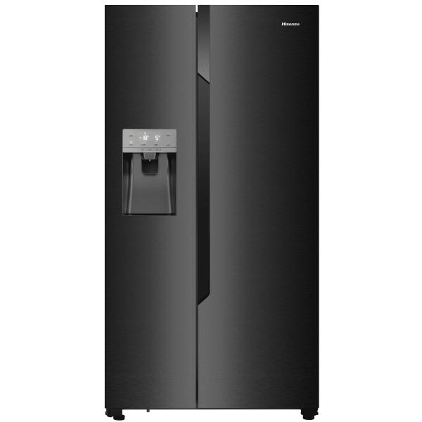 Хладилник HISENSE RS694N4TF2 Side by Side, A++