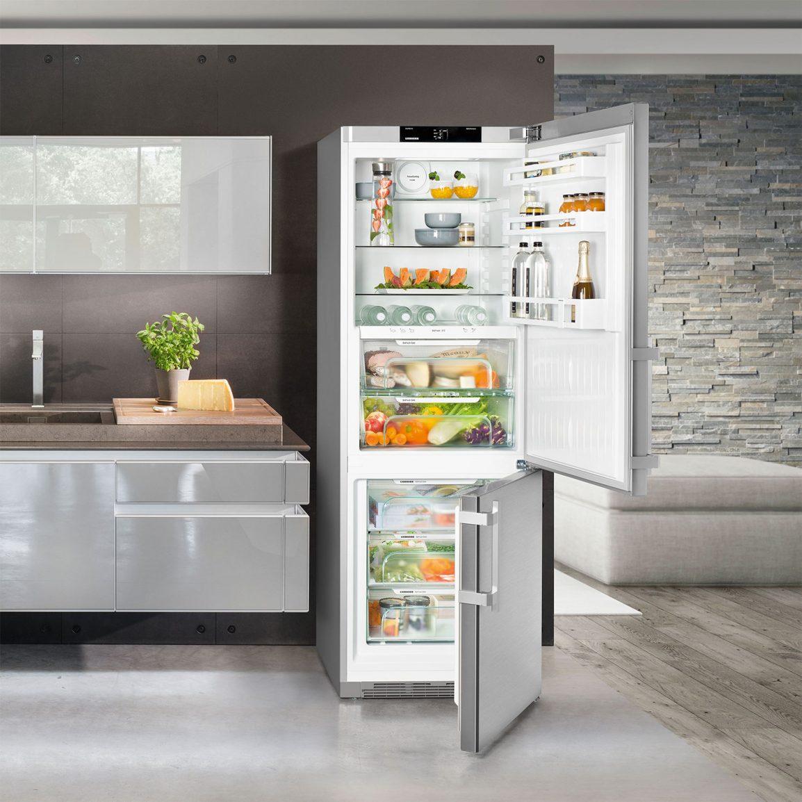 перфектния хладилник