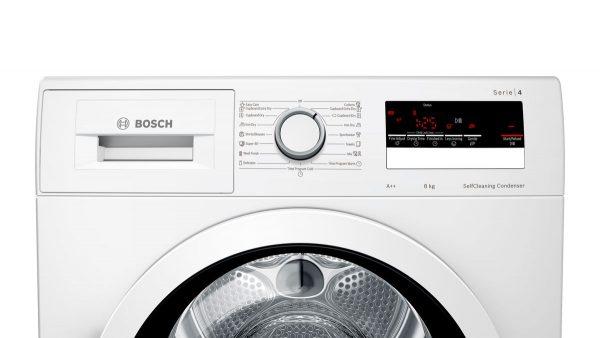 Сушилня с термопомпа Bosch
